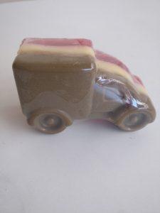 Baby Soap –  Car