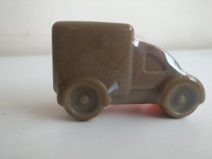 Baby Soap –  jeep