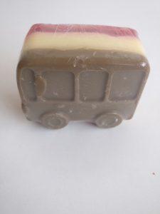 Baby Soap – Bus