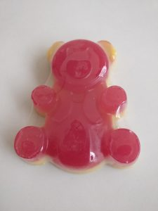 Baby Soap – Teddy